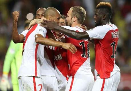 Monaco schockt Meister PSG