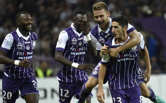 VIDEO: Toulouse ärgert Meister PSG