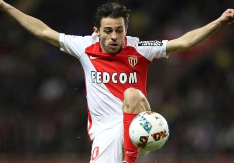 Ligue 1: Monaco demontiert OM