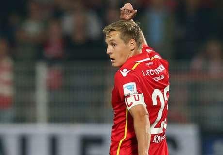 Wetten: 2. Bundesliga-Kombi
