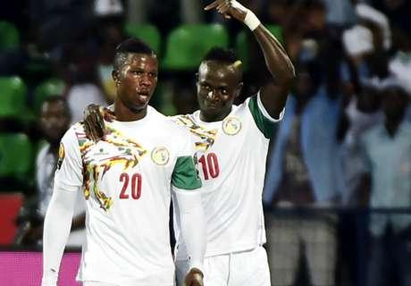 Senegal Tersingkir, Burkina Faso Lolos