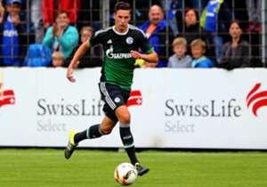 Julian Draxler steht am Samstag ein schwerer Gang bevor. Nach seinem Wechsel von Schalke 04 zum VfL Wolfsburg kehrt das einstige Knappentalent erstmals in seine alte Spielstätte zurück. Kaum zu glauben, dass die Anhänger von Königsblau ihm einen freund...