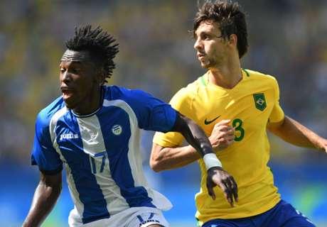 Medien: HSV will zwei Brasilianer