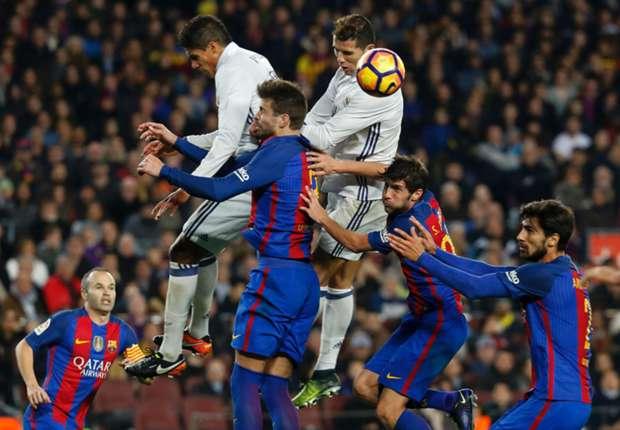 Barcelone 1-1 Real Madrid : Sergio Ramos sauve le Real et préserve le statu quo en Liga
