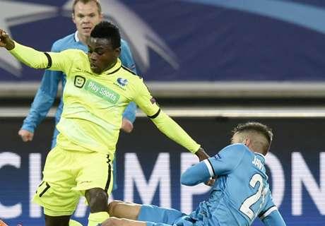 Simon & Ogu suffer defeat in Europe