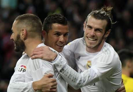 Primera Division: Eibar reist zu Real