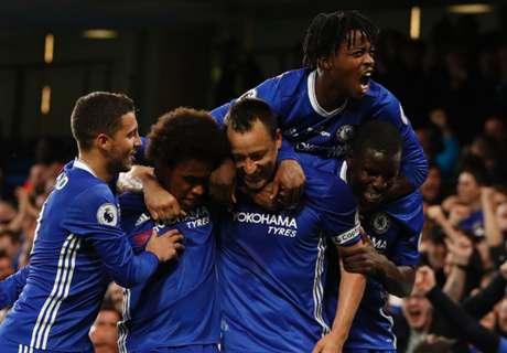 PREVIEW: Chelsea - Sunderland
