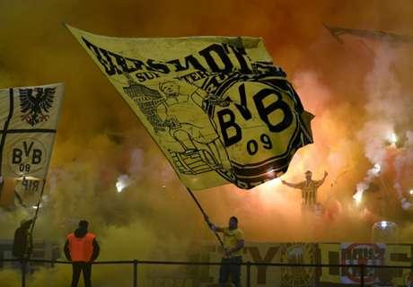BVB droht Zuschauerausschluss