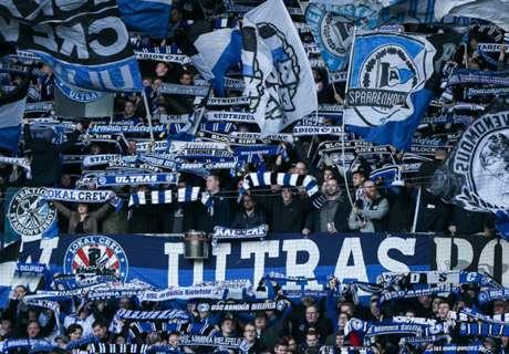 Finanzielle Unterstützung für Bielefeld