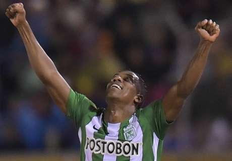 Atletico Nacional holt Copa-Titel