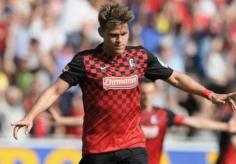 Freiburg gelingt Pokal-Revanche