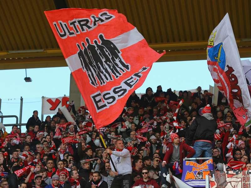 Unfall überschattet Pokalsieg von Rot-Weiss Essen