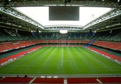 Champions League-finale onder dicht dak