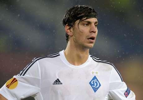 Dragovic: Kein Kontakt zu Bayern