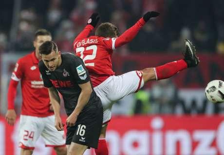 Mainz und Köln finden keinen Sieger