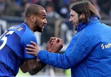 Bundesliga: Punkten die Kellerkinder?
