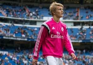 Martin Odegaard | Noruega | Real Madrid | Meia-atacante