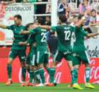 Top-11 La Liga: HW4 startet durch