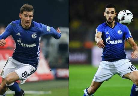Schalkes magische Doppel-Acht
