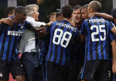 PREVIEW Serie A: Carpi - FC Internazionale