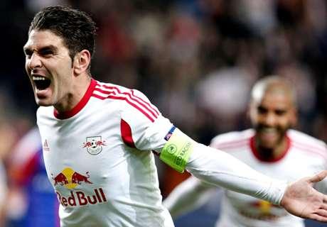 Soriano zu Bayer? Salzburg dementiert
