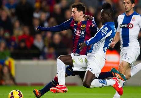 Barca und Real: Zurück in den Alltag