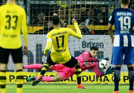 Rekor Gagal Penalti Tercipta Di Bundesliga
