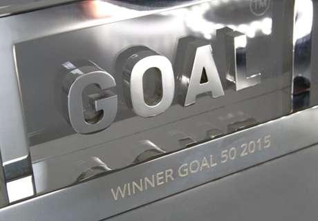 Goal 50: Das ist die Shortlist