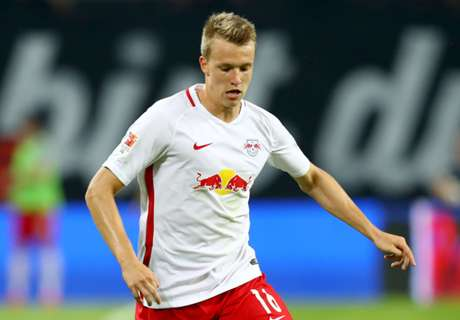 Klostermann verlängert bei RB Leipzig