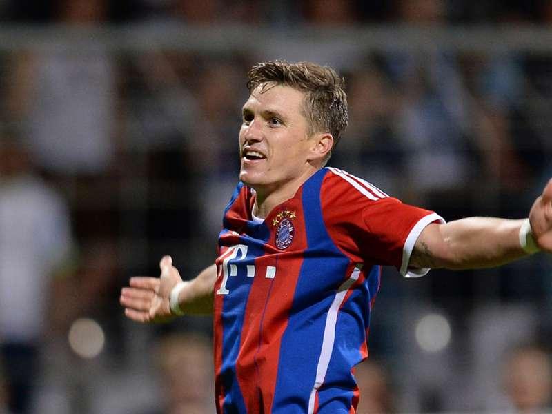 Tobias Schweinsteiger wird Bayern-Jugendtrainer
