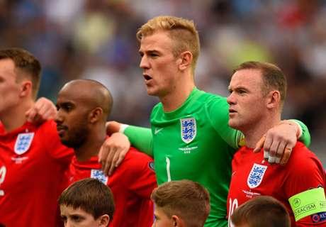 England mit perfekter Quali?