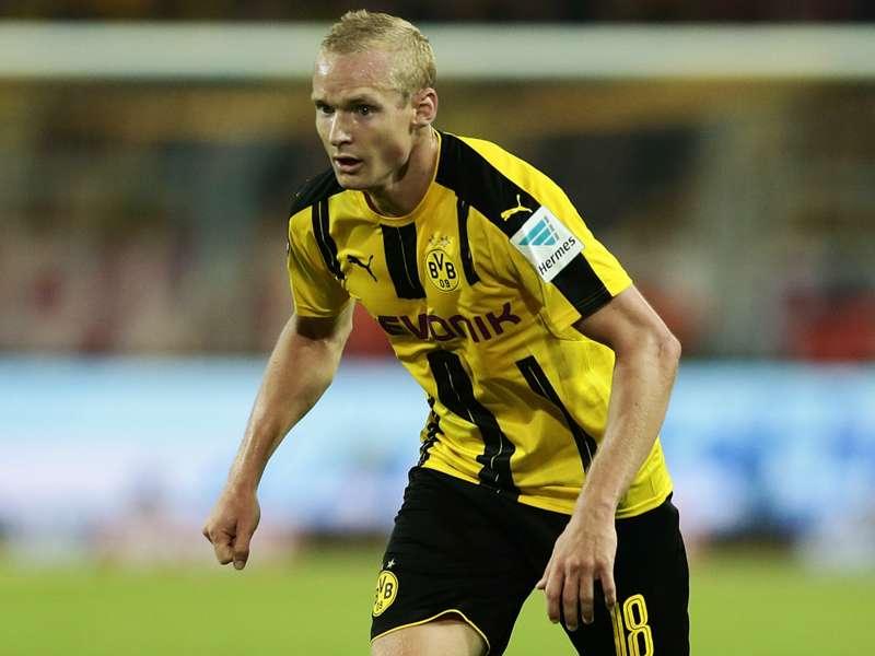 Borussia Dortmund bei Eintracht Trier gefordert