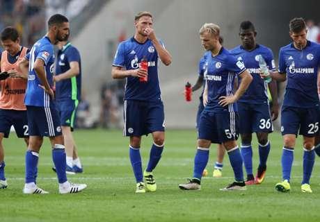 Schalke 04 sagt Spiel ab