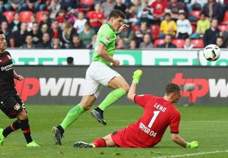 Wetten: Leverkusen vs. Wolfsburg