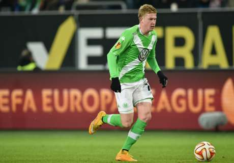 De Bruyne, Depay and EL stars to watch