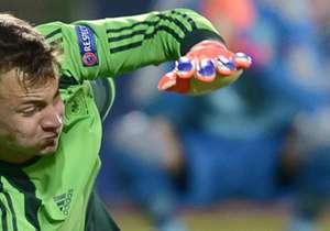U17-EM-Finale: DFB vs. Les Bleus