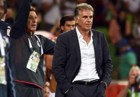 Iran: Queiroz bleibt Iran-Trainer