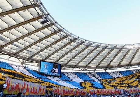 Wird Lazio Rom noch Meister von 1915?