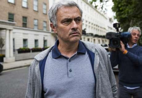 Exklusiv: Mourinho zu United?