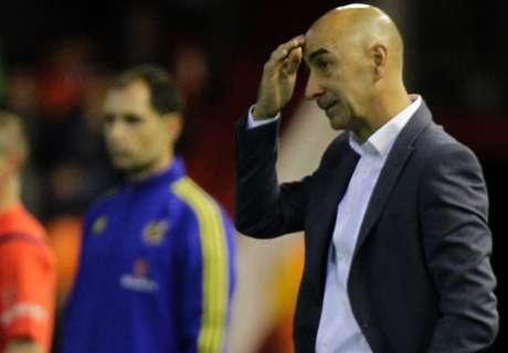 Valencia: Ayestaran vor Rauswurf?
