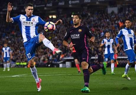 VIDEO: Barcelona siegt im Derby