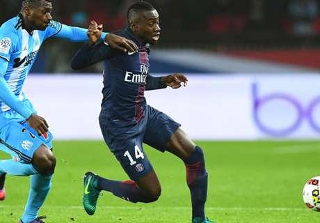 Ligue 1: Keine Tore im Le Classique