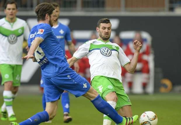 Video: Wolfsburg vs Darmstadt 98