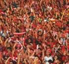 Indonesien bald wieder Teil der FIFA?