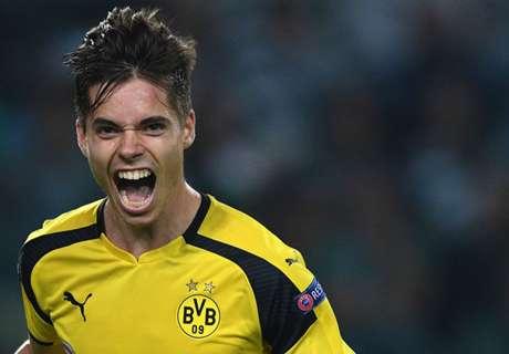 Buhlt Guardiola um BVB-Youngster?
