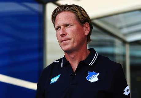 Offiziell: Gisdol neuer HSV-Trainer