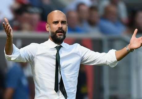 Guardiola: Keine Einigung mit City