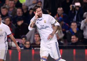 Tras volver a ser protagonista en el Clásico, repasamos los mejores memes de Sergio Ramos en sus años como blanco