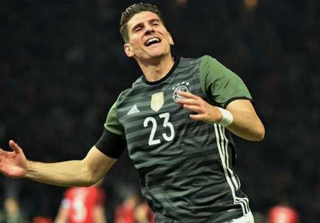 Zu teuer: Florenz will Gomez verkaufen