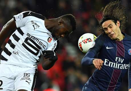 Ligue 1, 12ª - Nizza ko, PSG e Monaco a -3
